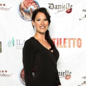 Colette Lee Morales