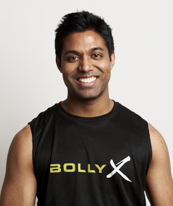 BOLLY X - Shahil Patel