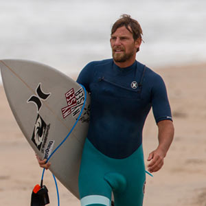 Surf Lecture - Will Skudin